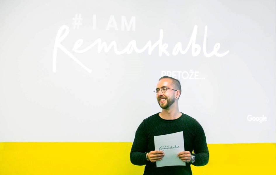 Jakub Horváth - Fakulta manažmentu - Google IamRemarkable