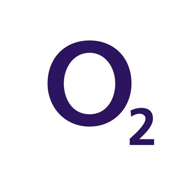 O2 Slovakia Logo