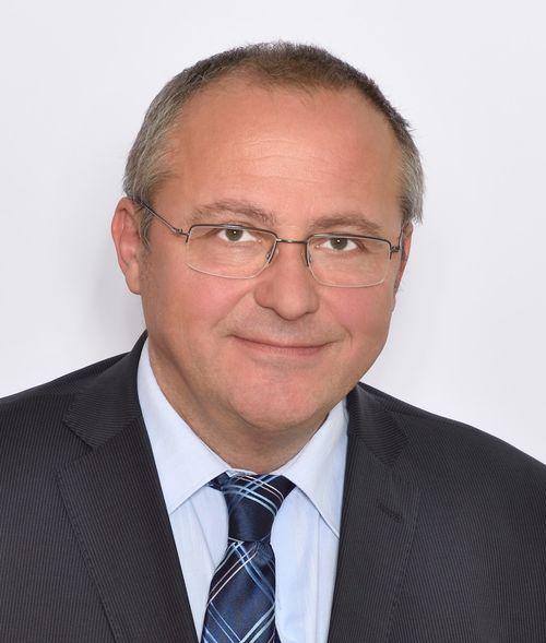 dekan FM PU - prof. Ing. Róbert Štefko, Ph.D.
