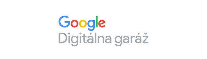 Digitálna garáž - Google