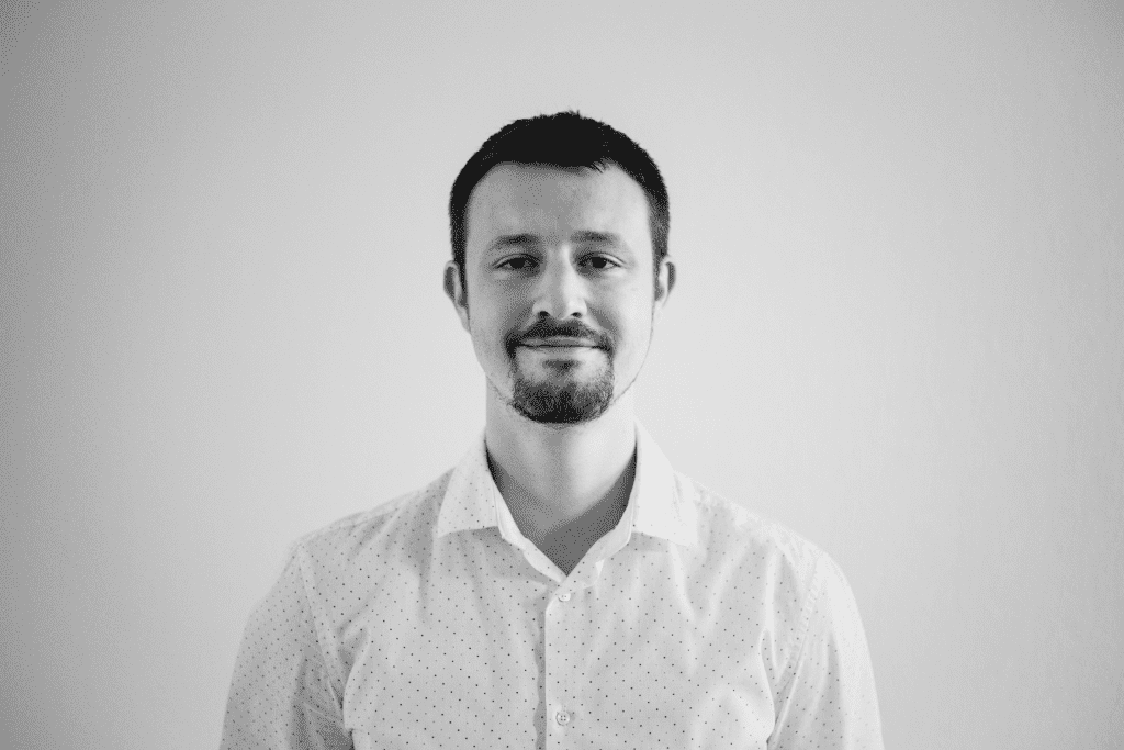 Juraj Saskom z Visibility